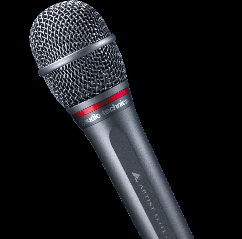 Audio-Technica AE6100 microphone