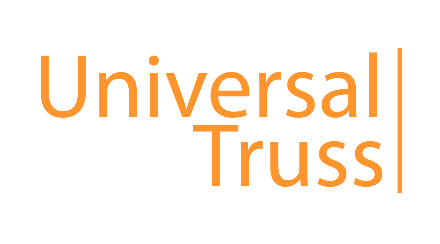 Universal Truss