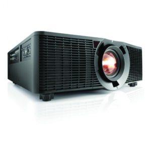 Christie D12HD-H Series 12K Single Chip DLP Projector