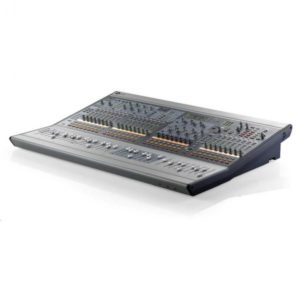 Avid Venue Profile Sound Desk