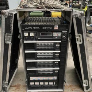 AVOLITES ART2000 DIM48 RACK