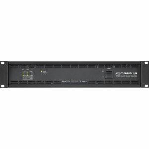 EV CPS2.12 Amplifier