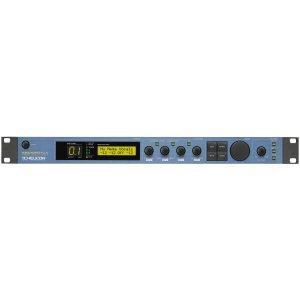TC-Helicon VoiceWorks Plus Vocal Processor