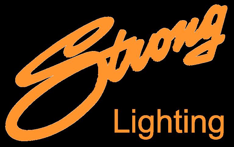 Strong Lighting